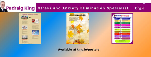 Learn More about posters available on king.ie/posters